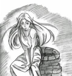 Elfin by Notebook0601