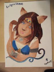 Ladyariane by omisgirl