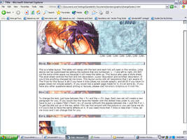 Krad and Dark Layout Secondary by omisgirl