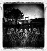 waterworks, philly by OcheerioO