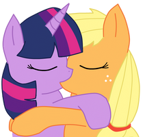 I can't draw kisses by RainCupcake