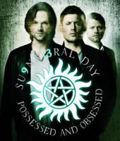 Supernatural Day by T-Luminareth