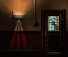The Hallway by simdragon90