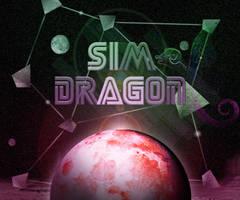 Retro Sim Dragon by simdragon90