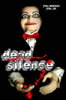 Dead Silence Poster 01 by arqsuriel