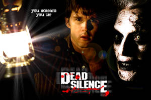 Dead Silence Poster 02 by arqsuriel