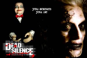 Dead Movie Poster 03 by arqsuriel