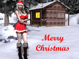 Cold Outside Xmas 2018 by Telsis