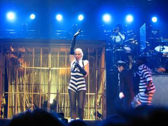 Gwen Stefan Concert by Iceangel-newcastle
