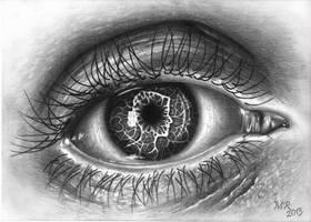Window to the soul by ArtOfNightSky