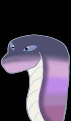 Dusk Snake by cfratt7