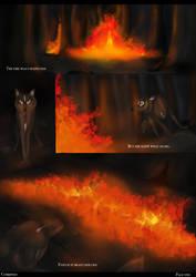 Conbined - Page one by Shetama