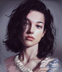 Study by Bladdneart