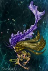 Darcy Siren by Zoratrix
