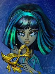 Cleo by Zoratrix