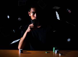 JC Poker by GrandSpammer