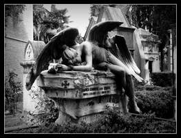 Verano Cemetery 1 by f-c-n