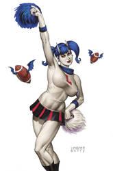 suzi cheer by poolboy3890
