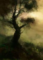 Tree by Lea1301