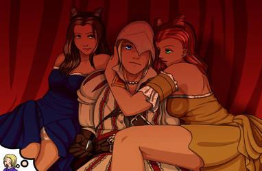 Hetalia - Assassins Need by MangaEngel