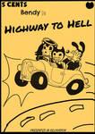 BATIM - Highway To Hell by RaptorAssassin84