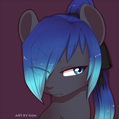 avatar commission by aosion