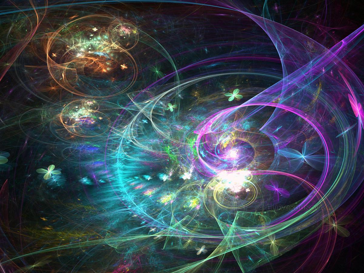 Mystique - Wallpaper by lucid-light