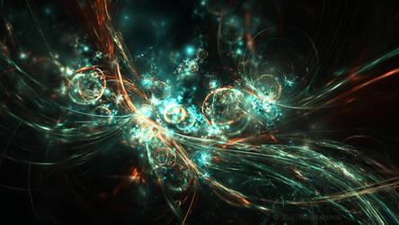 Interstellar by lucid-light