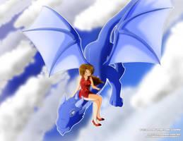 MPM 2012 - Year of the Dragon by Daz-Keaty