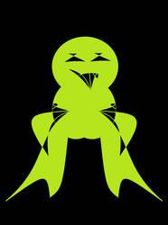 Frog by RogerSandega