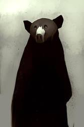 Bear by daGohs