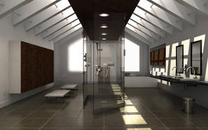 Bathroom 4 by capsat