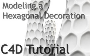 Hex Deco Tutorial by capsat