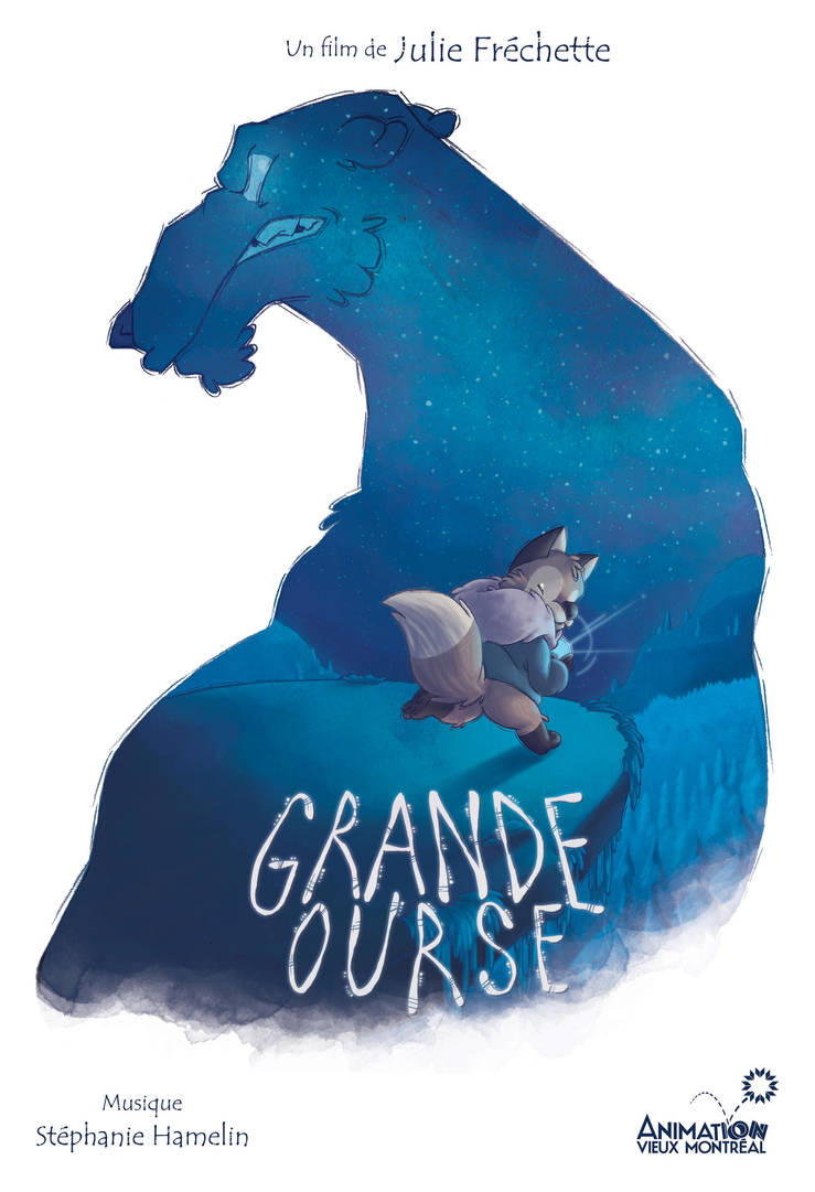 Grande Ourse - Link in the Description by GreenVikeen