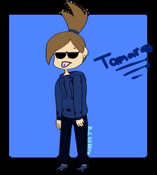 Tamara by AmaraCreationz