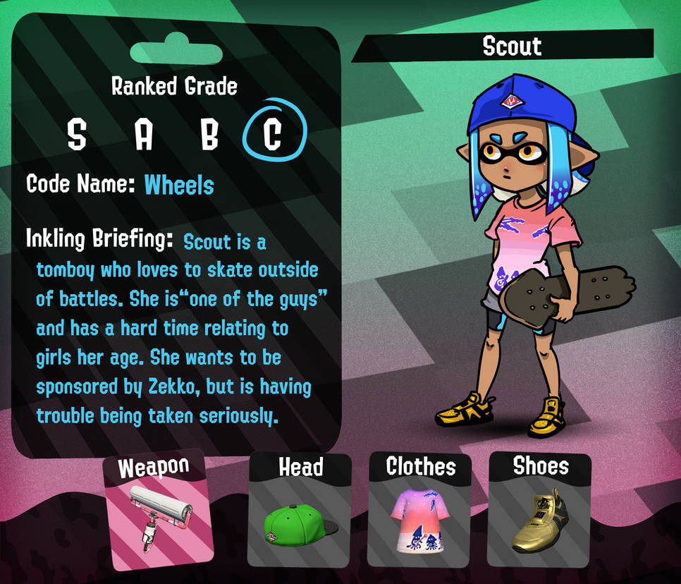 how is scout a tomboy