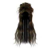 hair2 by stock4profs