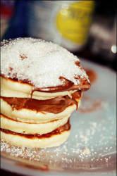 Just Pancakes by lena-yukime10