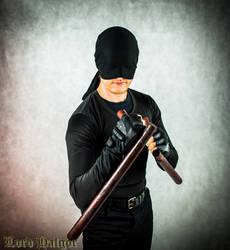 Daredevil by LordHalgor