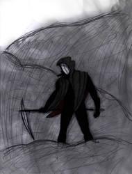 Reaper by MormonFury