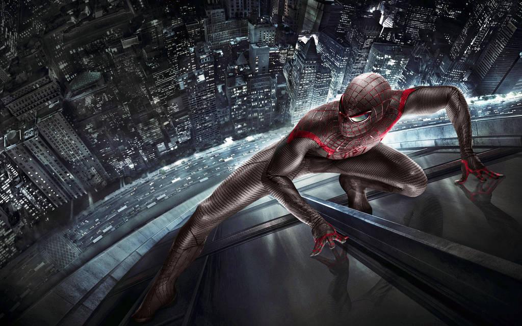 The Ultimate Spiderman Miles Morales By Minirifpomsiyu On Deviantart
