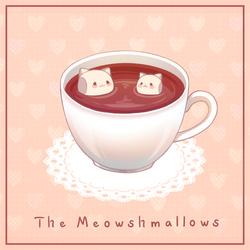 The Meowshmallows by Yubuki