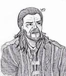 Bowen from DragonHeart by Ryder-Sechrest