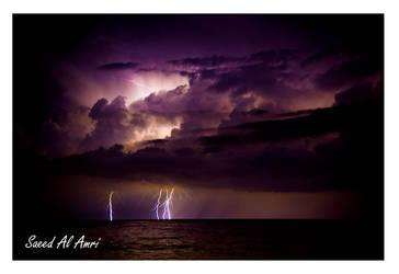 Natural Flash by Saeed-Al-Amri