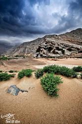 nature of khasab by Saeed-Al-Amri