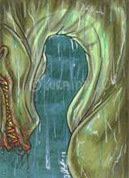 Rainy Kill by Kuraime