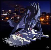 Vlad's Kill by Kuraime