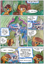 The Children of the Night, chapter I, page 18 by MysteriousShine