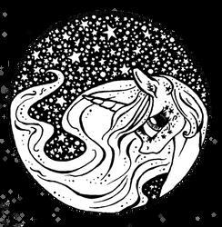 Stellarium by MysteriousShine
