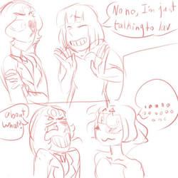 Page 3 The Weddin by Hyoriittai2